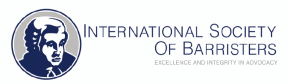International Society Of Barristers Excellence and Integrity in Advocacy